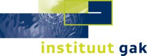 Afbeeldingsresultaat voor logo instituut gak